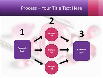 Ruby gemstone PowerPoint Template - Slide 92