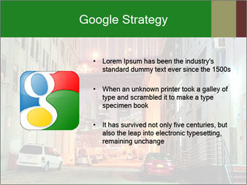 Brooklyn street PowerPoint Template - Slide 10