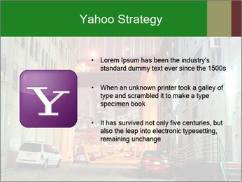 Brooklyn street PowerPoint Template - Slide 11