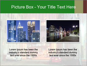 Brooklyn street PowerPoint Template - Slide 18