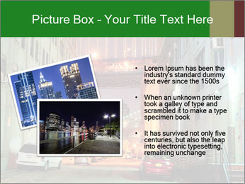Brooklyn street PowerPoint Template - Slide 20