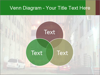 Brooklyn street PowerPoint Template - Slide 33