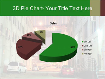 Brooklyn street PowerPoint Template - Slide 35