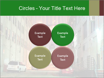 Brooklyn street PowerPoint Template - Slide 38