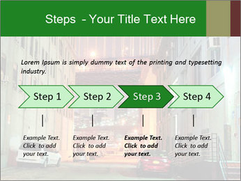 Brooklyn street PowerPoint Template - Slide 4