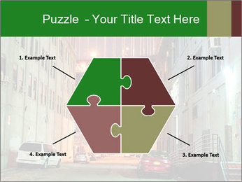 Brooklyn street PowerPoint Template - Slide 40