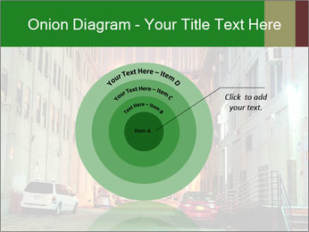 Brooklyn street PowerPoint Template - Slide 61