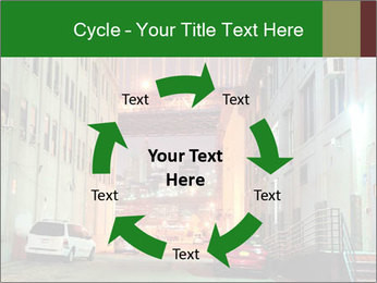 Brooklyn street PowerPoint Template - Slide 62