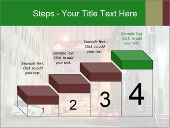 Brooklyn street PowerPoint Template - Slide 64