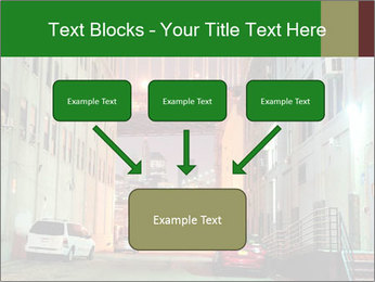 Brooklyn street PowerPoint Template - Slide 70
