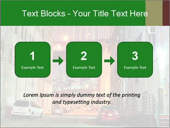 Brooklyn street PowerPoint Template - Slide 71