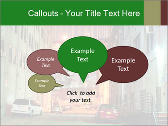 Brooklyn street PowerPoint Template - Slide 73