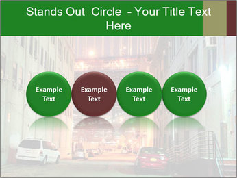 Brooklyn street PowerPoint Template - Slide 76