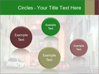 Brooklyn street PowerPoint Template - Slide 77