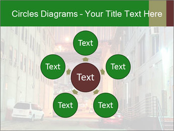 Brooklyn street PowerPoint Template - Slide 78