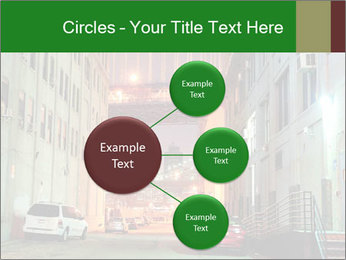 Brooklyn street PowerPoint Template - Slide 79
