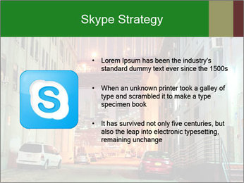 Brooklyn street PowerPoint Template - Slide 8