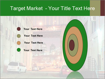 Brooklyn street PowerPoint Template - Slide 84