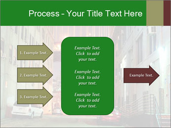 Brooklyn street PowerPoint Template - Slide 85