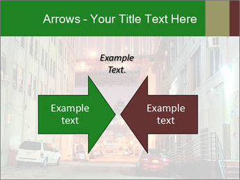 Brooklyn street PowerPoint Template - Slide 90