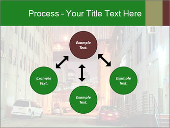 Brooklyn street PowerPoint Template - Slide 91