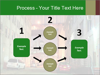 Brooklyn street PowerPoint Template - Slide 92