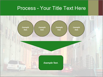 Brooklyn street PowerPoint Template - Slide 93