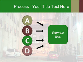Brooklyn street PowerPoint Template - Slide 94