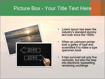 Sunrise PowerPoint Template - Slide 20