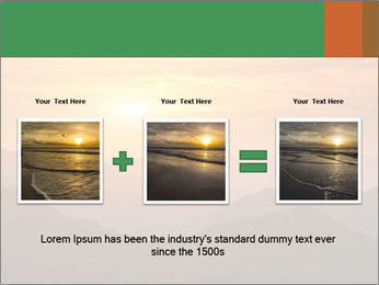 Sunrise PowerPoint Template - Slide 22