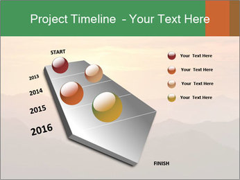 Sunrise PowerPoint Template - Slide 26