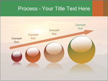 Sunrise PowerPoint Template - Slide 87