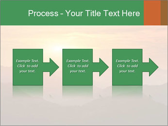 Sunrise PowerPoint Template - Slide 88