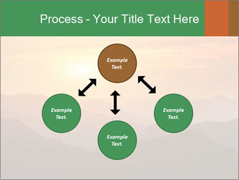 Sunrise PowerPoint Template - Slide 91