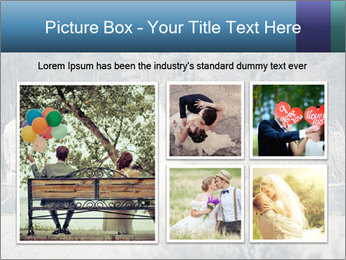 In a park PowerPoint Template - Slide 19
