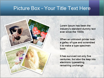In a park PowerPoint Template - Slide 23