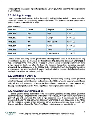0000096732 Word Template - Page 9
