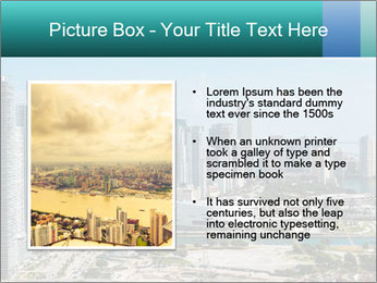 Downtown Miami PowerPoint Template - Slide 13