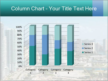 Downtown Miami PowerPoint Template - Slide 50