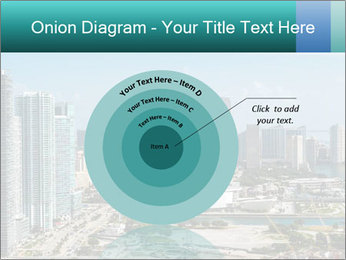 Downtown Miami PowerPoint Template - Slide 61