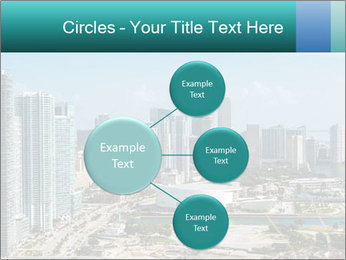 Downtown Miami PowerPoint Template - Slide 79