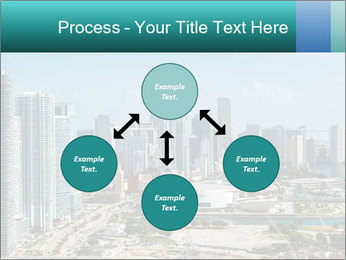 Downtown Miami PowerPoint Template - Slide 91