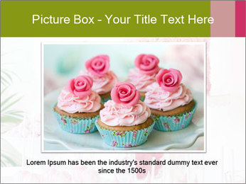 Dessert table PowerPoint Template - Slide 15