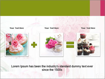 Dessert table PowerPoint Template - Slide 22