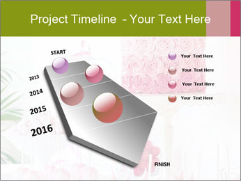 Dessert table PowerPoint Template - Slide 26