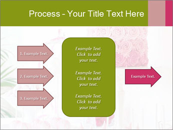 Dessert table PowerPoint Template - Slide 85