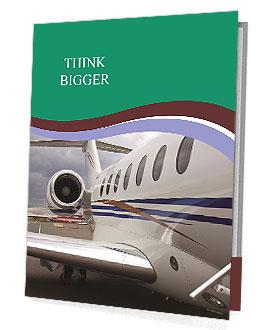 0000096739 Presentation Folder