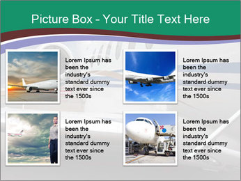 0000096739 PowerPoint Template - Slide 14