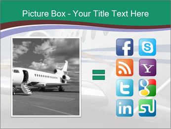 0000096739 PowerPoint Template - Slide 21
