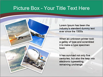 0000096739 PowerPoint Template - Slide 23